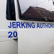 Jerking authority